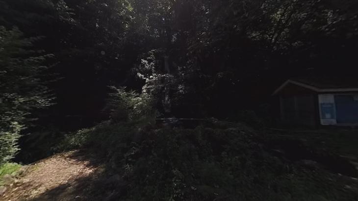 鹿児島県 観音滝公園・曽木の滝 ダイジェスト画像1