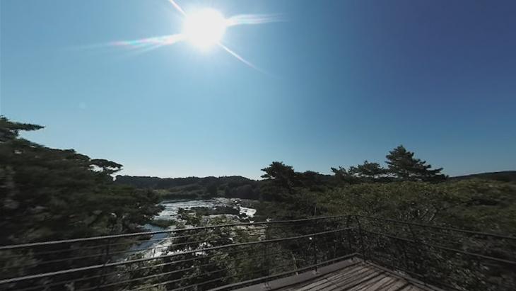 鹿児島県 観音滝公園・曽木の滝 ダイジェスト画像4