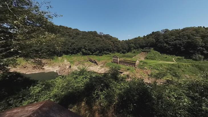 鹿児島県 観音滝公園・曽木の滝 ダイジェスト画像6