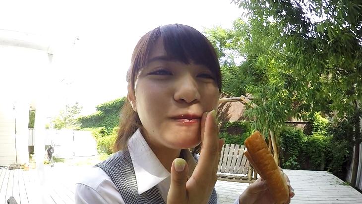 岸明日香~OL編~3枚目