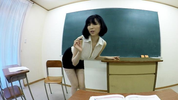 森下悠里~教室編~ ダイジェスト画像1