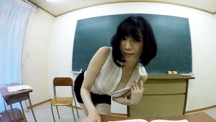 森下悠里~教室編~ ダイジェスト画像3