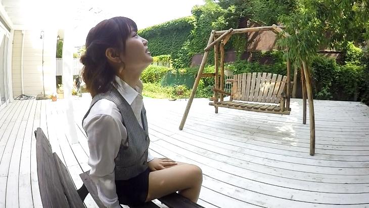 岸明日香~着替え編~ ダイジェスト画像3