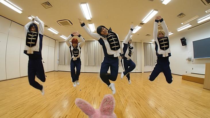 VRアルスマグナ メンバー全員大集合5枚目