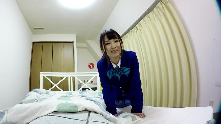 アダルトVR動画:ロリ少女が添い寝してくれて、可愛過ぎてマンコに・ズボズボが凄いよ・出ル!