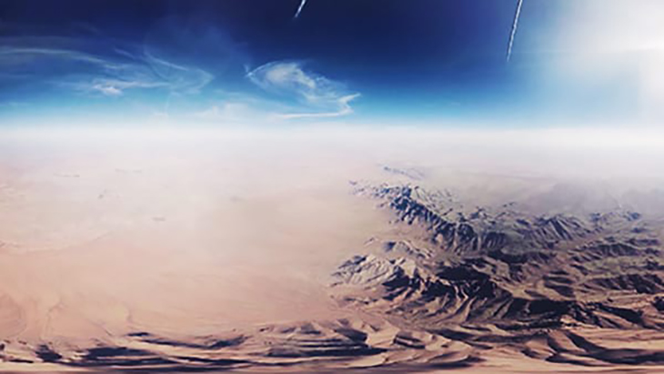 SPACE DRIFTER - ディレクターズカット -:2枚目