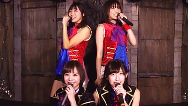 VRスペシャル魔法LIVE「リトル☆オズのテーマ」:2枚目