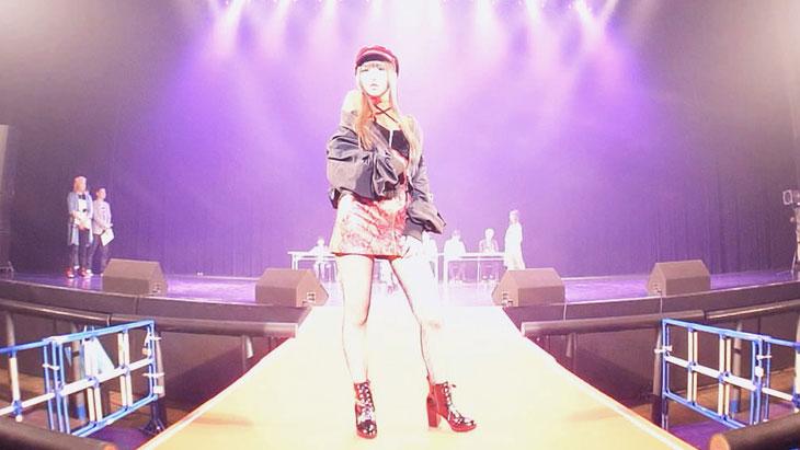 日本初ファッションショーVR化!! 第1回東京トップコレクション by アイタリー ダイジェスト画像1