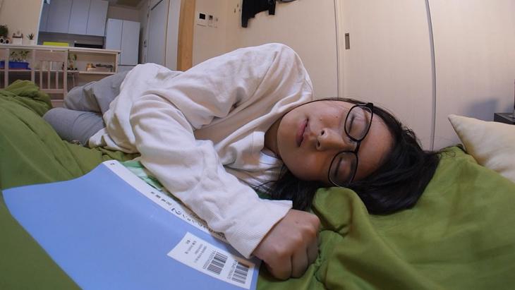 彼女の看病 ダイジェスト画像3