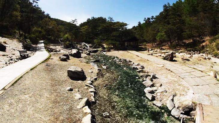 草津湯巡りVR ダイジェスト画像5