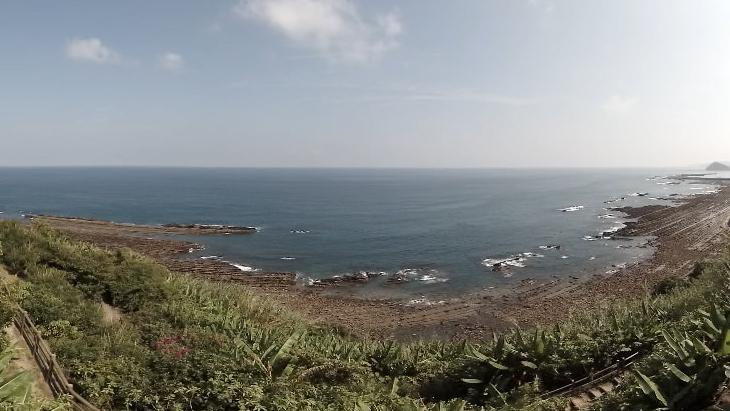 宮崎県 青島海岸周辺風景:4枚目