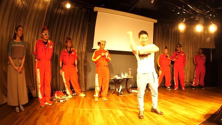 電撃ネットワーク TOKYO SHOCK BOYS 南部虎弾 復活&Birthday Party:2枚目