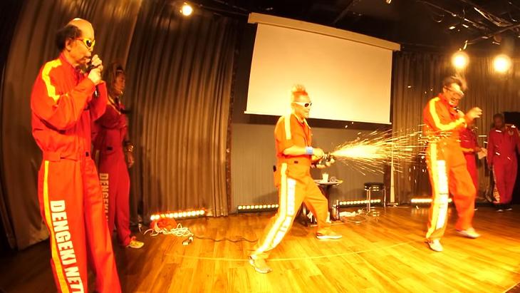 電撃ネットワーク TOKYO SHOCK BOYS 南部虎弾 復活&Birthday Party:4枚目
