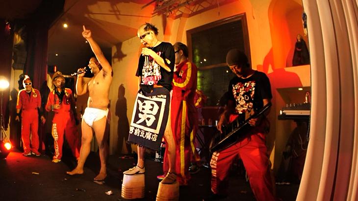 電撃ネットワーク TOKYO SHOCK BOYS 新宿クレイジーナイト 南部虎弾完全復活大感謝祭:1枚目