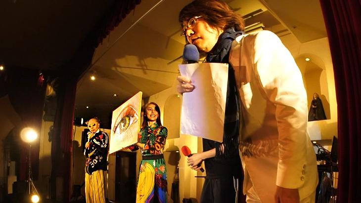 電撃ネットワーク TOKYO SHOCK BOYS 新宿クレイジーナイト 南部虎弾完全復活大感謝祭:3枚目