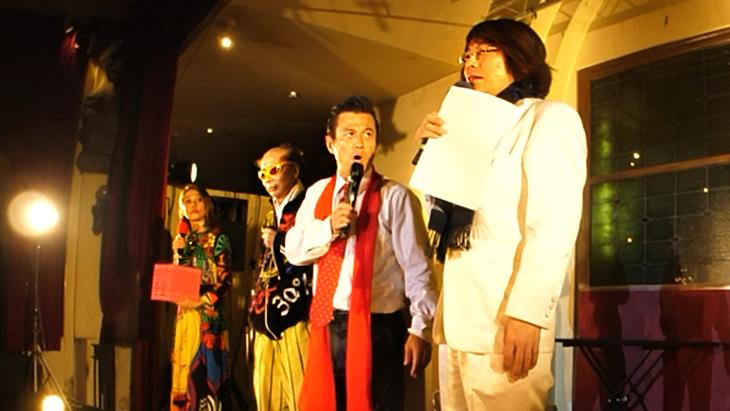 電撃ネットワーク TOKYO SHOCK BOYS 新宿クレイジーナイト 南部虎弾完全復活大感謝祭:4枚目