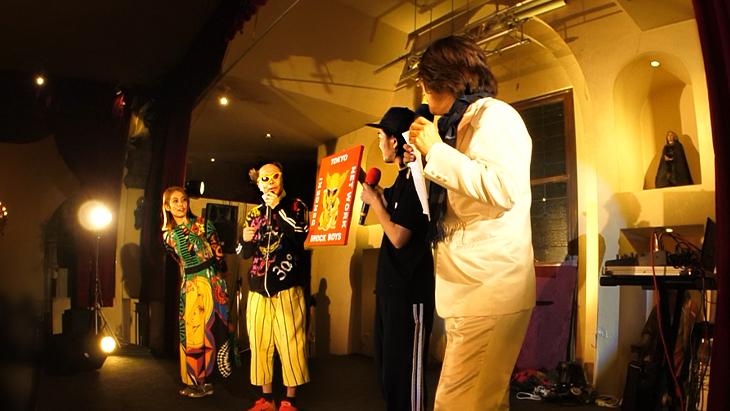 電撃ネットワーク TOKYO SHOCK BOYS 新宿クレイジーナイト 南部虎弾完全復活大感謝祭:5枚目