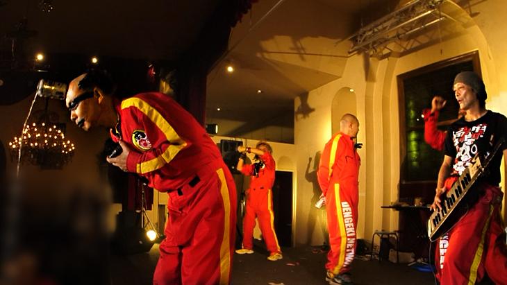 電撃ネットワーク TOKYO SHOCK BOYS 新宿クレイジーナイト 南部虎弾完全復活大感謝祭:6枚目