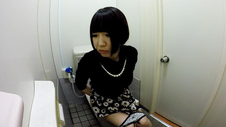 シャワー覗きとトイレ覗き