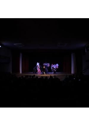 サヴァビアンショー「陰陽師」 ダイジェスト画像3