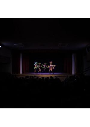 サヴァビアンショー「陰陽師」 ダイジェスト画像5