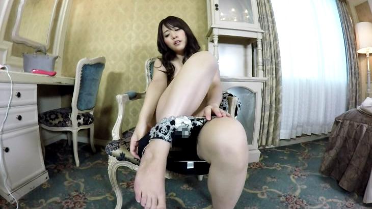 桜木優希音 おもてなしオナニー