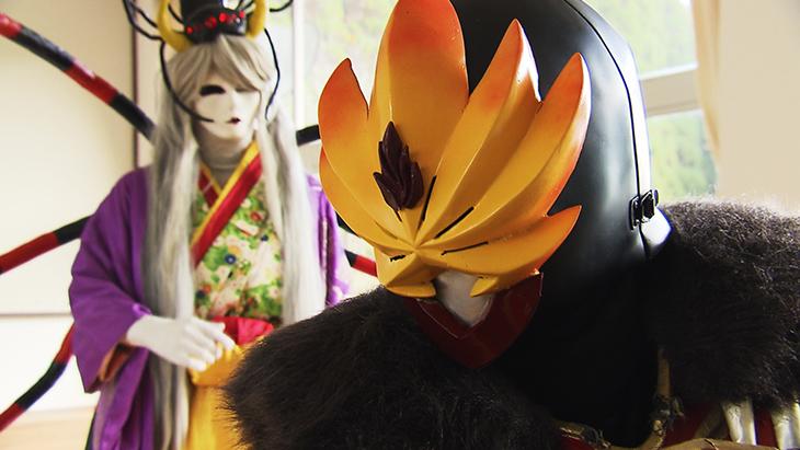 天尊降臨ヒムカイザー神喰編 神話其ノ十『木花』:10枚目