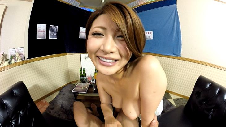 【500円】本番禁止のおっパブで夢のガチセックス!まさに神乳!!究極のおっパブ嬢と夢のようなひと時!! 推川ゆうり