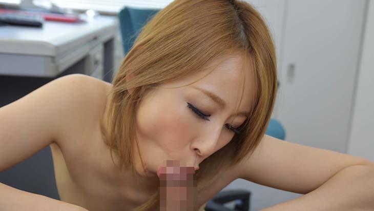 北川エリカ 生中出しスペシャル!! VRだから本当にセックスしてるみたいでしょ【先輩OL編】