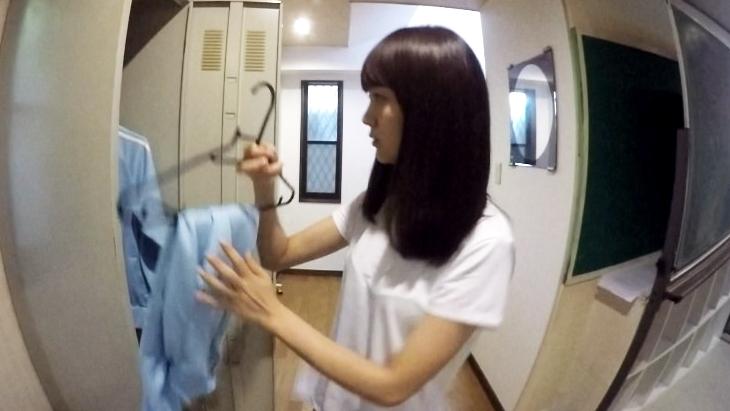 浜田翔子~着替え編~ ダイジェスト画像4
