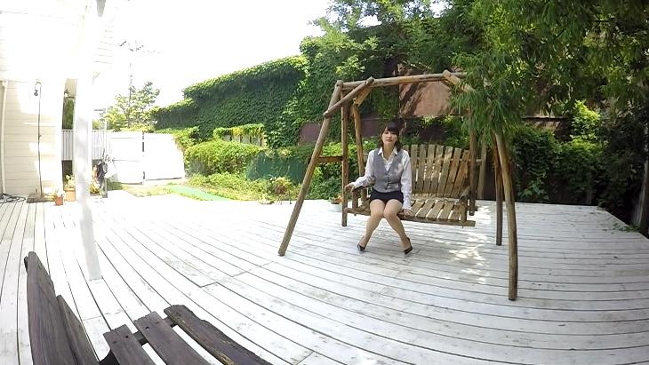 岸明日香~着替え編~ ダイジェスト画像1