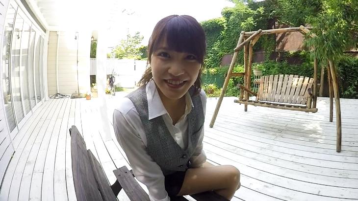 岸明日香~着替え編~ ダイジェスト画像4