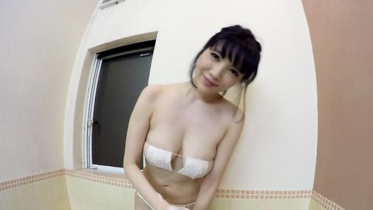 森下悠里~お風呂編~ ダイジェスト画像4