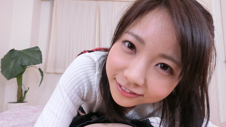 アナタの赤ちゃんが欲しい戸田真琴が耳元で何度も何度も中出しを懇願するナマ挿入受精孕ませSEX