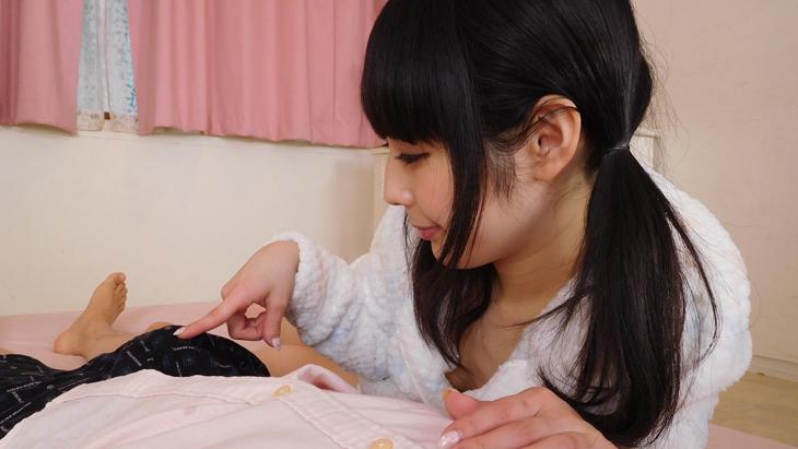 アナタの赤ちゃんが欲しい佳苗るかが耳元で何度も何度も中出しを懇願するナマ挿入受精孕ませSEX