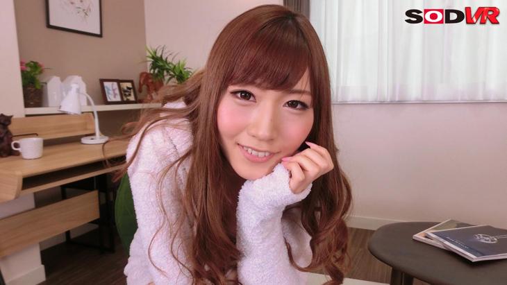 アナタの赤ちゃんが欲しい…耳元で何度も何度も、神戸弁で中出しを懇願され、ナマ挿入受精孕ませ性交