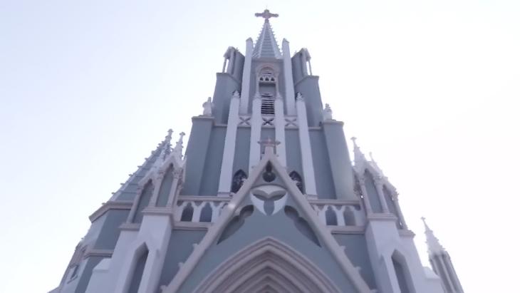 長崎・平戸の教会群を巡る - その1 - ~ Nagasaki Hirado Church Group part.1 ~:1枚目