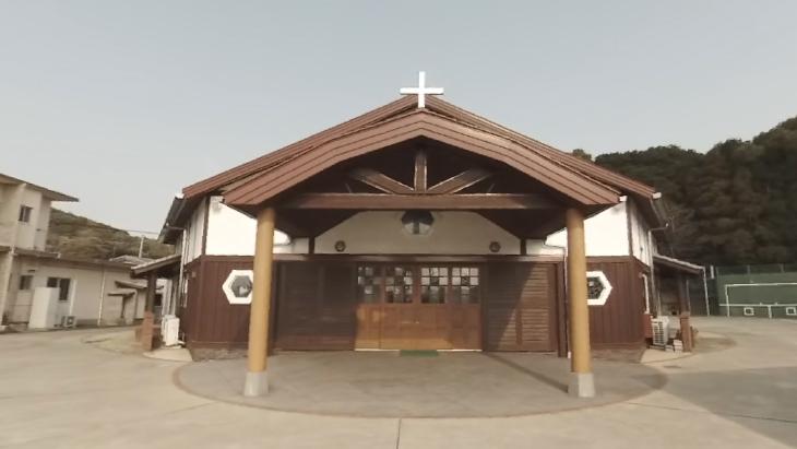 長崎・平戸の教会群を巡る - その1 - ~ Nagasaki Hirado Church Group part.1 ~:2枚目