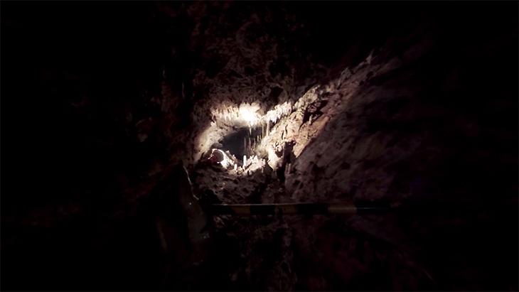 熊本観光シリーズ第二弾 球泉洞 ダイジェスト画像5