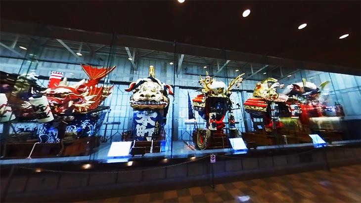 【神】唐津神社ご参拝VR:4枚目