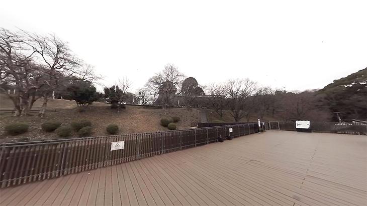 熊本観光シリーズ 桜の馬場城彩苑 ダイジェスト画像5